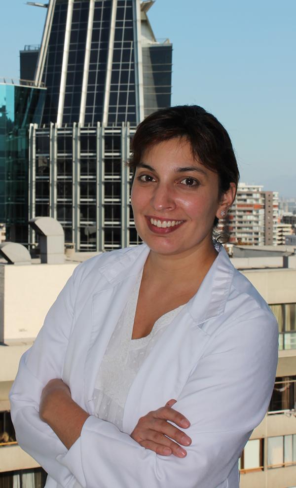 Francisca Fierro